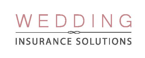 Wedding Insurance Solutions Logo